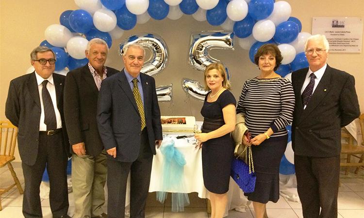 Celebrating 25 years of Dar il-Kaptan